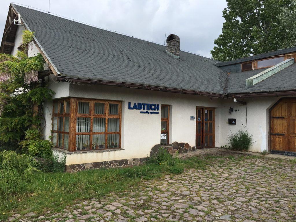 firma Labtech Košice