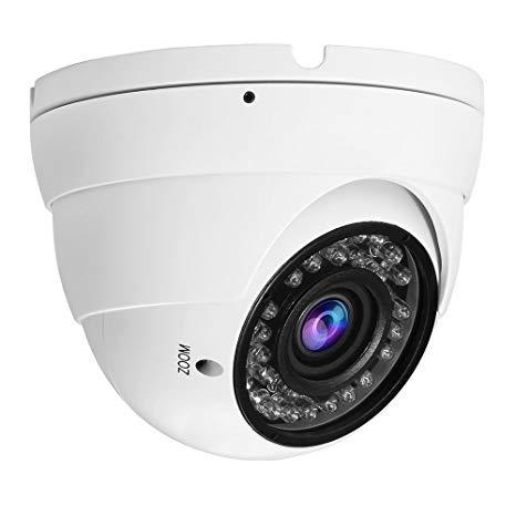 bezpečnostná kamera do firmy