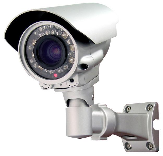 bezpečnostná kamera